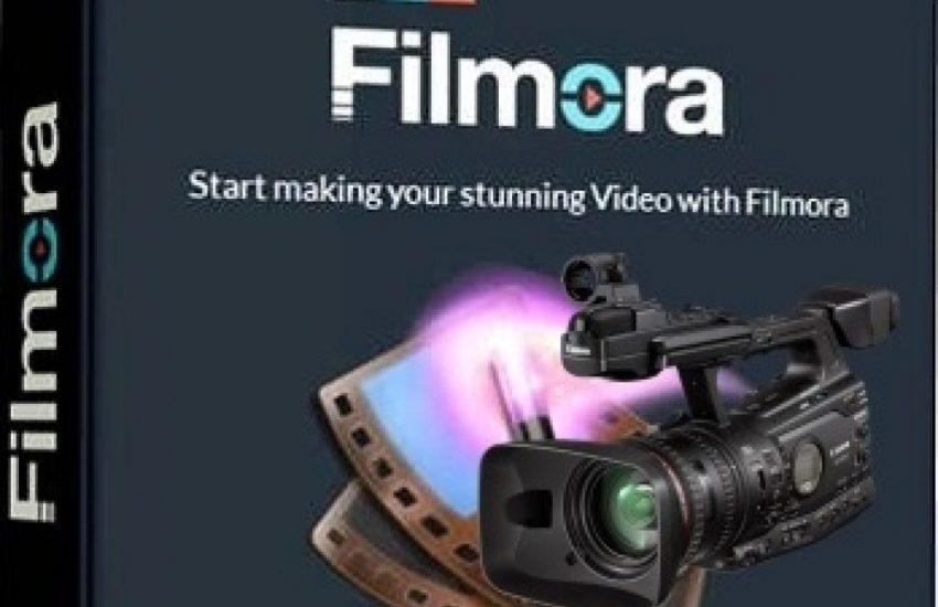 Wondershare Filmora 9.6.0.18 Crack Plus 2020 Keygen Free Download