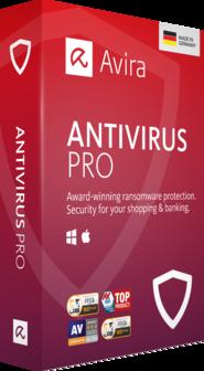 Avira Antivirus Pro 15.0.2010.1996 Crack Plus Full 2020 Free Download