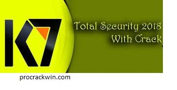K7 TotalSecurity 16.0.0418
