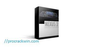 Refx Nexus Crack 3.4.4
